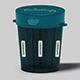 Supplement Jar - GraphicRiver Item for Sale
