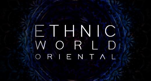 Ethnic World Oriental Collection