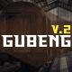 GUBENG V.2 - GraphicRiver Item for Sale