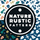 Rustic Nature Seamless Pattern - GraphicRiver Item for Sale