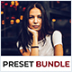 5 IN 1 KingsRoyal Lightroom Presets Bundle V1 - GraphicRiver Item for Sale