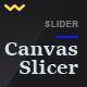 Canvas Slicer Slider - CodeCanyon Item for Sale