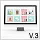Universal Desktop Web Presentation - VideoHive Item for Sale