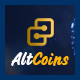 Altcoins - ICO & Cryptocurrency Business HTML Template - ThemeForest Item for Sale
