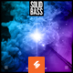 Solid Bass - Music Album Cover Artwork Template - GraphicRiver Item for Sale