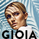 Gioia - Modern Fashion Shop - ThemeForest Item for Sale