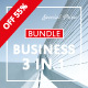 Special Business Bundle 3 IN 1 Keynote Templates - GraphicRiver Item for Sale