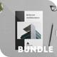 Architecture / Multipurpose Brochure Bundle - GraphicRiver Item for Sale