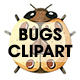 Watercolor Bugs (Insects) Collection - GraphicRiver Item for Sale