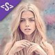 HDR Oil Art Photoshop Action - GraphicRiver Item for Sale