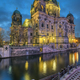 The Berlin Cathedral with the river Spree - PhotoDune Item for Sale
