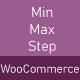 WooCommerce Min Max Quantity & Step Control - CodeCanyon Item for Sale