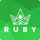 Ruby –Fashion Store Shopify Theme - ThemeForest Item for Sale