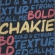 CHAKIE - Retro Brush Font - GraphicRiver Item for Sale