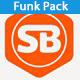 A Funk Pack