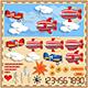 Air Battle - GraphicRiver Item for Sale