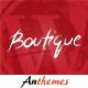 Boutique Grid = Creative Magazine WordPress Theme - ThemeForest Item for Sale