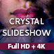 Crystal Slideshow - VideoHive Item for Sale