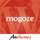 Mogoze - Responsive Magazine WordPress Theme - ThemeForest Item for Sale