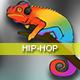 Hip-Hop Vlog Beat