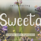 Sweeta - GraphicRiver Item for Sale