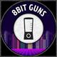 8Bit Retro Guns Pack