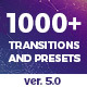 Seamless Transitions - VideoHive Item for Sale