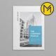 Company Profile v2 - GraphicRiver Item for Sale
