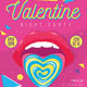 Valentine's Party - GraphicRiver Item for Sale
