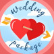 Wedding Broadcast Pack - VideoHive Item for Sale
