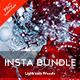 Insta Bundle Lightroom Presets - GraphicRiver Item for Sale