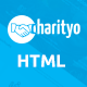 Charityo - NonProfit Fundraising Charity HTML Template - ThemeForest Item for Sale