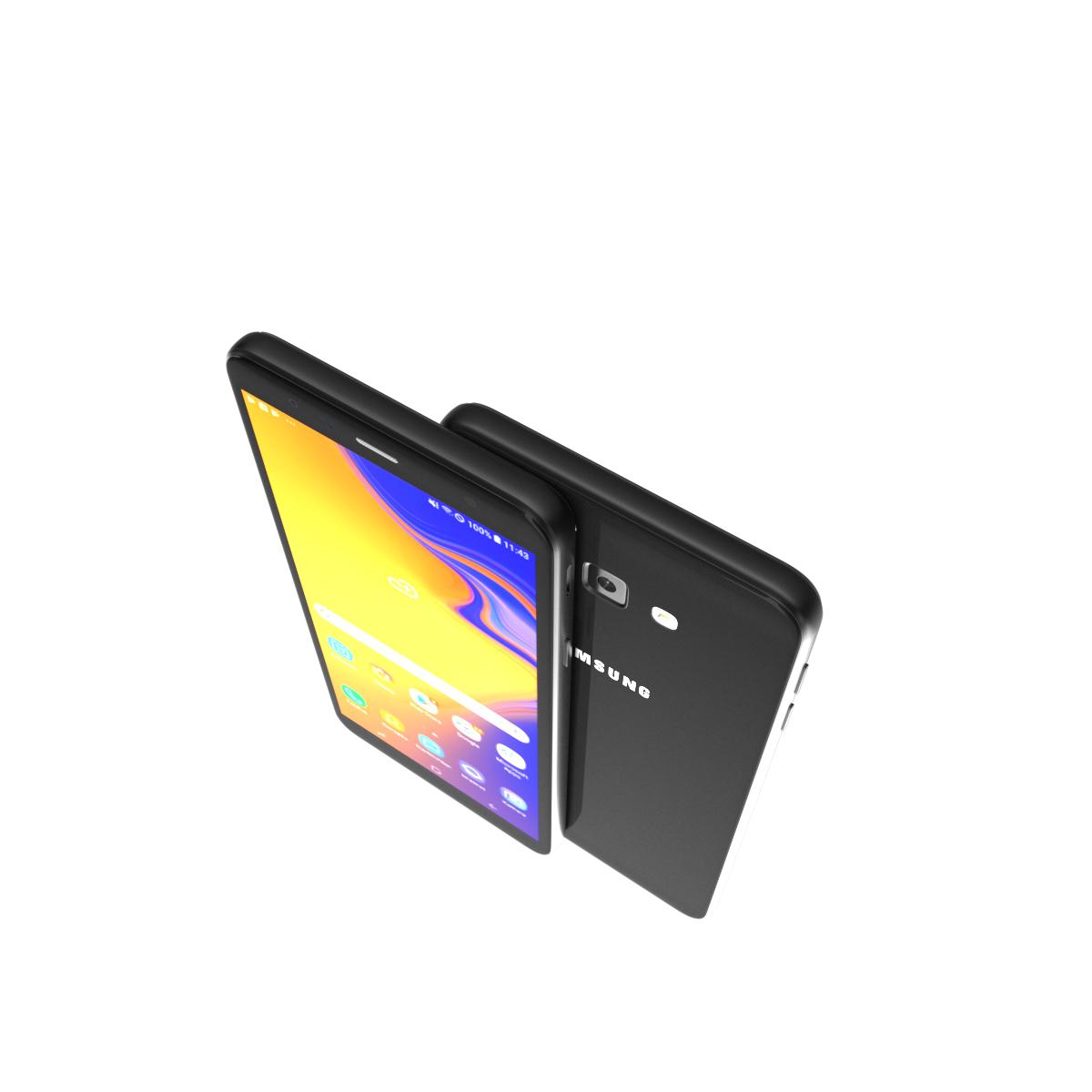 Samsung Galaxy J4 Plus 2018 Black