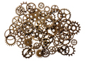 Group of brass pinions - PhotoDune Item for Sale