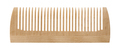 Single wooden comb - PhotoDune Item for Sale