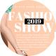 Fashion Design Promotion PostCard - GraphicRiver Item for Sale