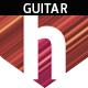 Upbeat Energy Guitar
