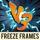 Freeze Frames: Comic Pack V3