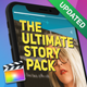 The Ultimate Story Pack - Final Cut Pro X & Apple Motion - VideoHive Item for Sale