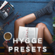17 Hygge Lifestyle Presets - GraphicRiver Item for Sale