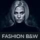 Fashion Black & White - GraphicRiver Item for Sale