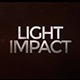 Light Impact Logo - VideoHive Item for Sale