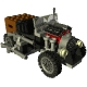 LEGO Adventure Car - 3DOcean Item for Sale