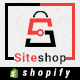 Siteshop Shopify MultiPurpose Responsive Theme