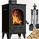 Old Metal Fireplace - GraphicRiver Item for Sale