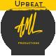 Upbeat Pop Uplifting Inspiring Energetic