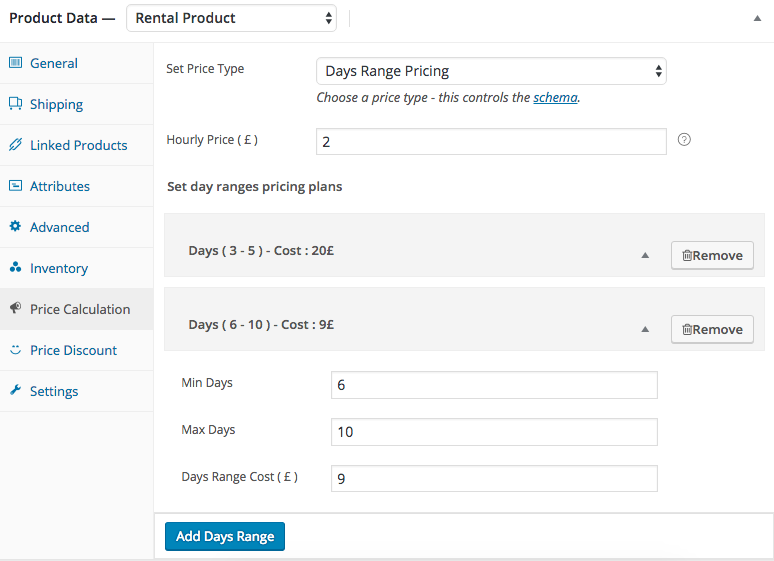 rnb woocommerce booking rental plugin by redqteam codecanyon