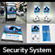 Security System Advertising Bundle Vol.2 - GraphicRiver Item for Sale