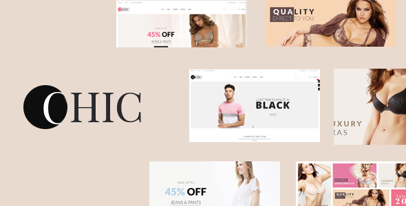 Leo Chic - Women Fashion And Lingerie Store