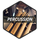 Energetic Stomps Claps Percussion